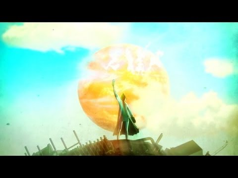 amazarashi 『古いSF映画』 - YouTube
