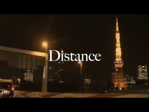 Mr.Children/Distance 歌詞付き - YouTube