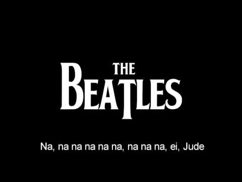 The Beatles - Hey Jude Legendado - YouTube