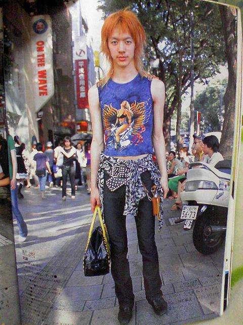 DAIGO、雰囲気が全然違う20代の写真公開!「昔はとがってたね」