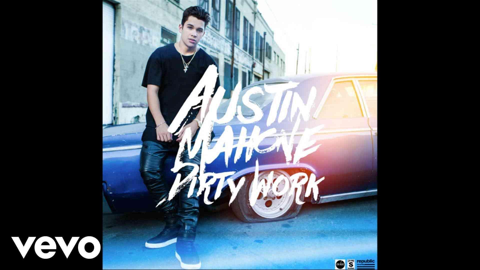 Austin Mahone - Dirty Work (Audio) - YouTube