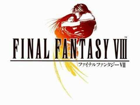 Final Fantasy VIII - The Oath [HQ] - YouTube