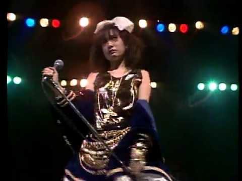 JUN TOGAWA & YAPOOS TOUR - LIVE '85〜'86 / 13. パンク蛹化の女 - YouTube