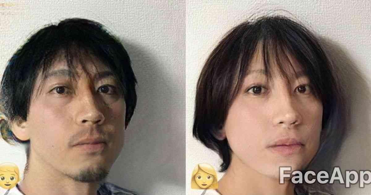 美女になれると話題のカメラアプリ「FaceApp」アラフォー男子が試すと悲惨な結果に......(世永玲生) - Engadget 日本版