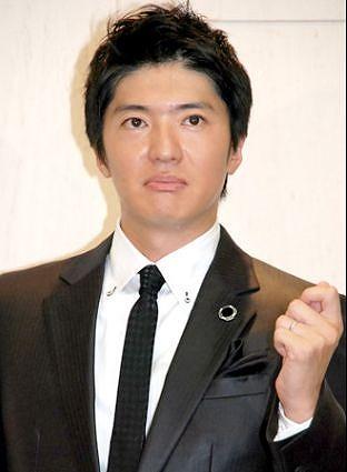 長井秀和「清水富美加さん、待ってます」 信仰する「創価学会」に勧誘