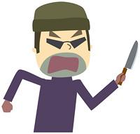 イケメンすぎる強盗犯がネット上で話題に!顔写真掲載のFacebook「3万いいね!」超え