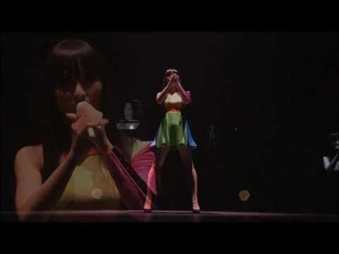 Perfume Live 時の針  かしゆかVer. - YouTube