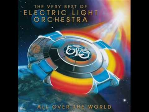 E.L.O. - Twilight - YouTube