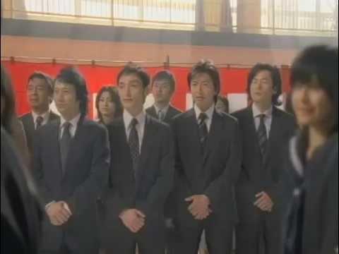 『SMAP♪旅立ちの日に♪CM』NTT - YouTube