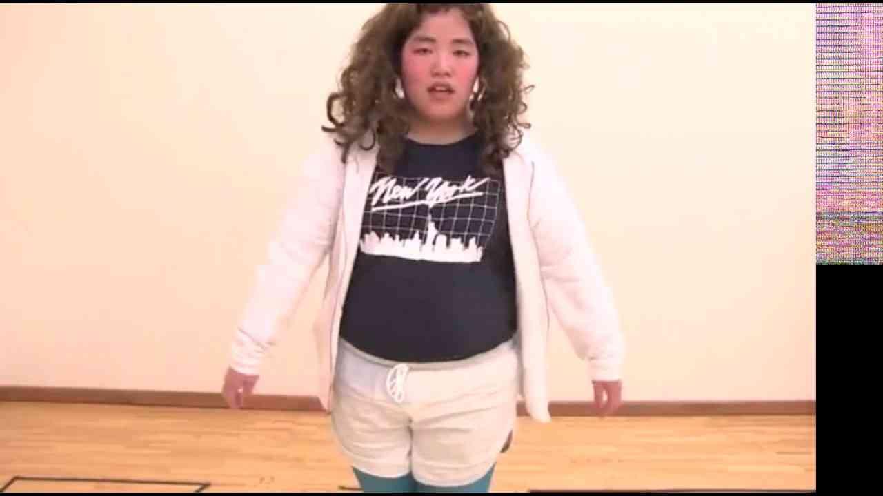 【腹筋崩壊】アメリカ人のモノマネ①~⑧【ゆりあん】 - YouTube