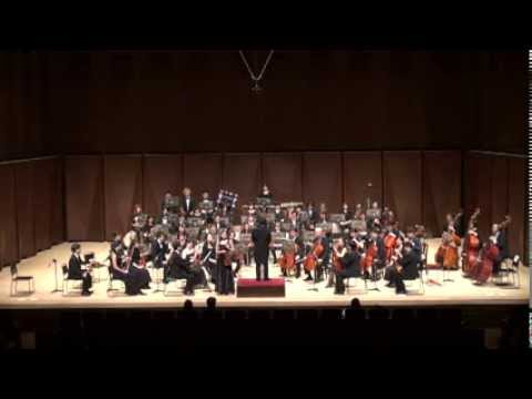 "4'33"" John Cage(Orchestra with Soloist, K2Orch, Live) / 4分33秒 ジョン・ケージ けつおけ! - YouTube"