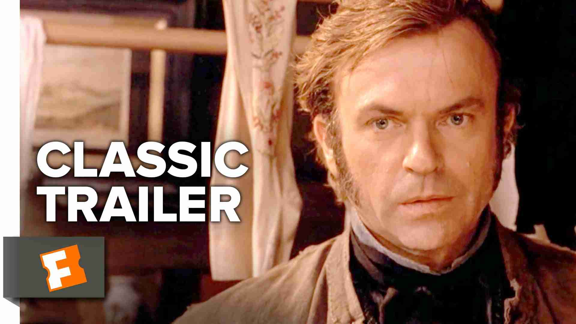 The Piano (1993) Official Trailer - Holly Hunter, Anna Paquin Movie HD - YouTube