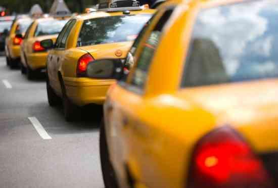 ワンメーター客はゴミ扱い? タクシーの値引きを成功させるコツ - ライブドアニュース