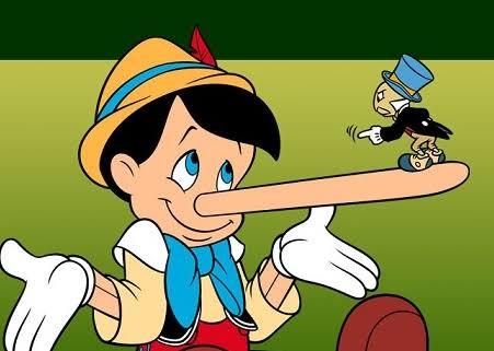 鼻低い人が鼻高い人の画像を見て驚くトピ