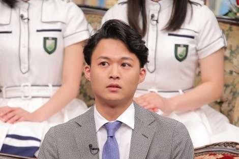 貴乃花親方・イケメン長男がテレビ初登場 さんまも好青年ぶりに驚き