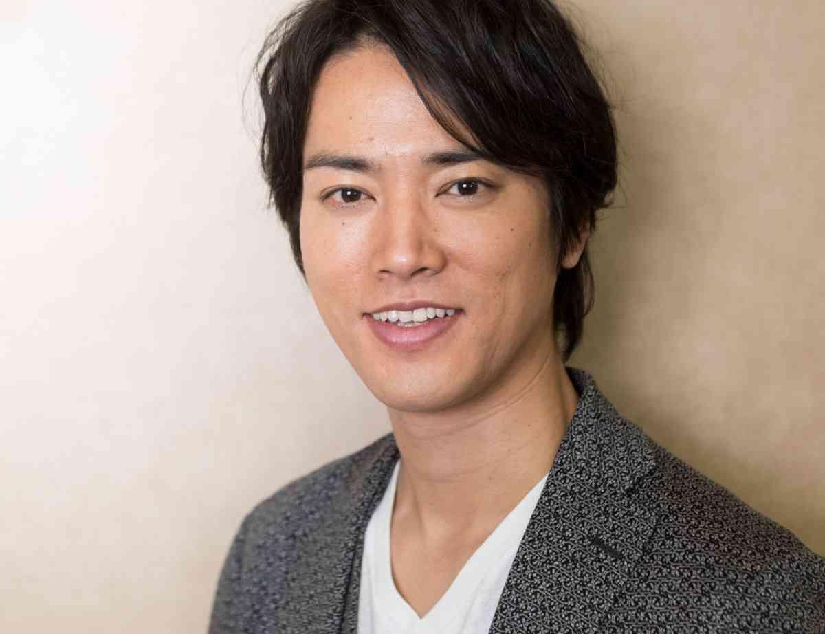 桐谷健太、今後も音楽続けたい 俳優と両立がバランス良い(1/2) - シネマトゥデイ