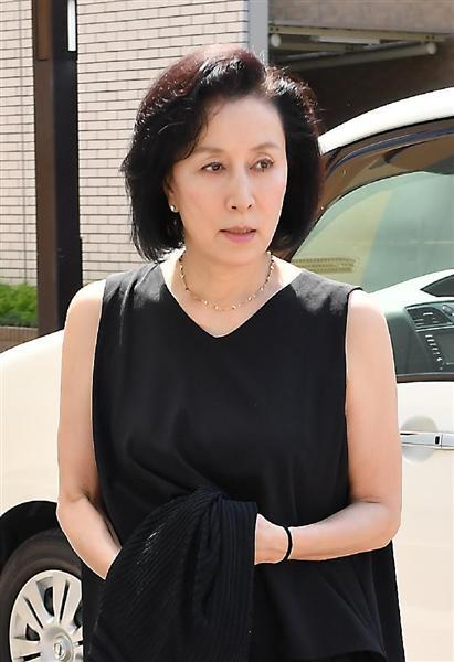 高畑淳子さん 13日に半年ぶりにテレビ復帰へ NHK「スタジオパークからこんにちは」MCで - 産経ニュース