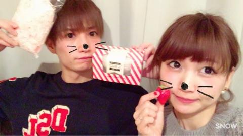 バレンタインのチョコ作り ももオフィシャルブログ Powered by Ameba
