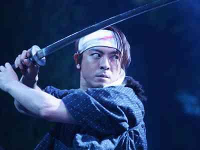 上川隆也さんを語りたい!