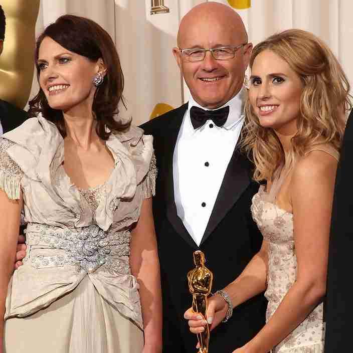 歴代アカデミー賞受賞作・受賞者について語りましょう♪