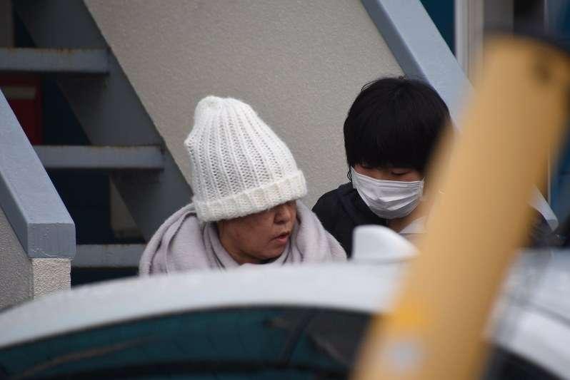 前橋女児死亡:母親の63歳知人逮捕 「悪魔払い」暴行か - 毎日新聞