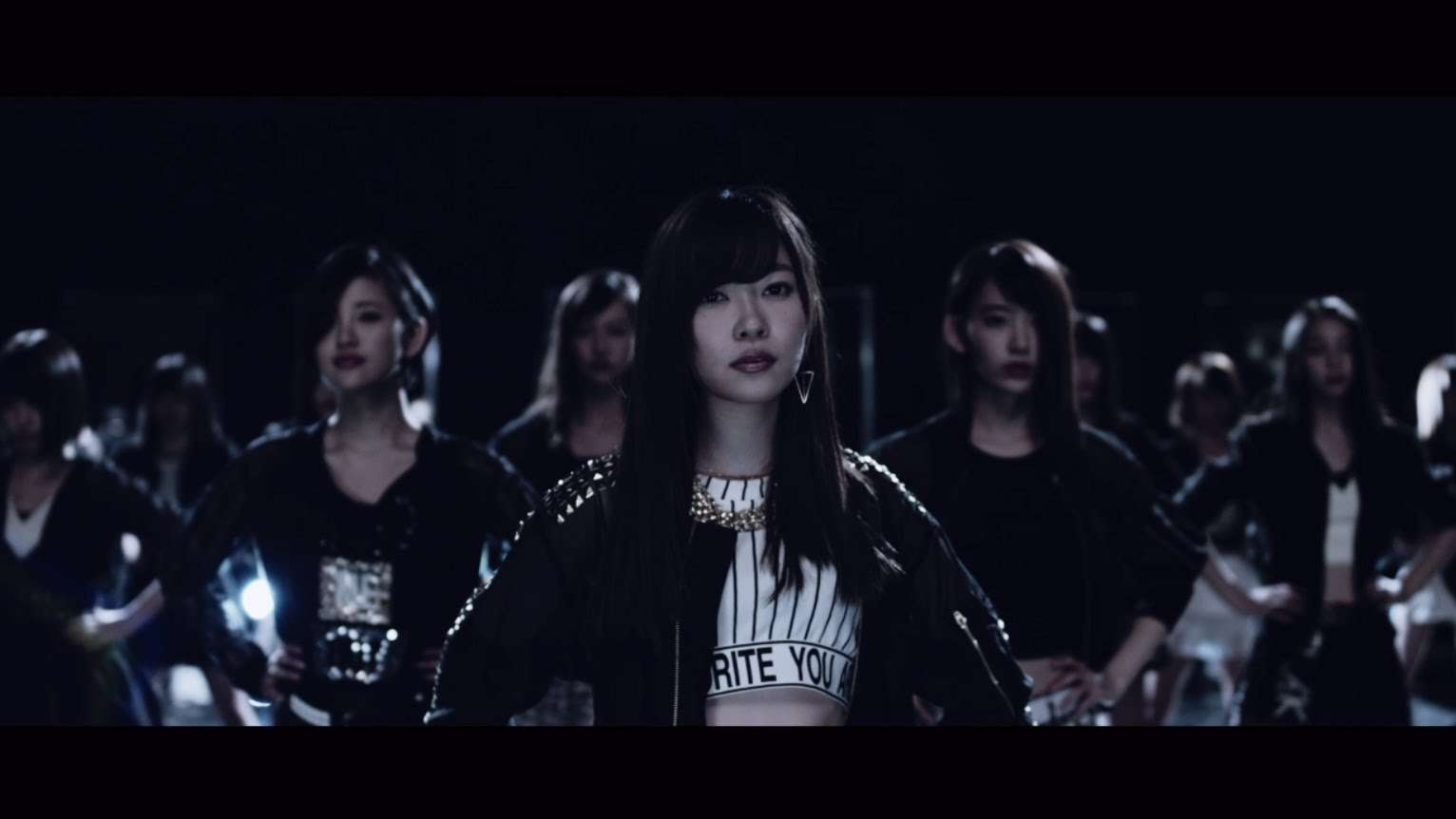 【MV】Make noise (Short ver.) / HKT48[公式] - YouTube