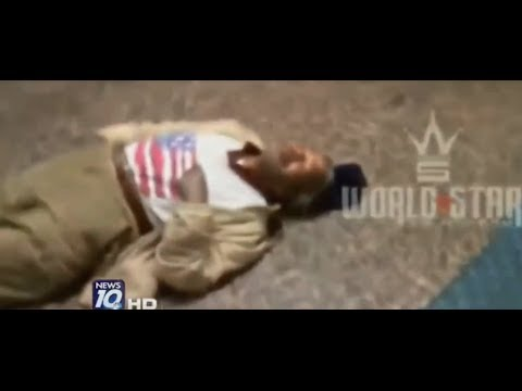 "Knockout Game gets teen shot! (Video of game) ""Knockout"" - YouTube"