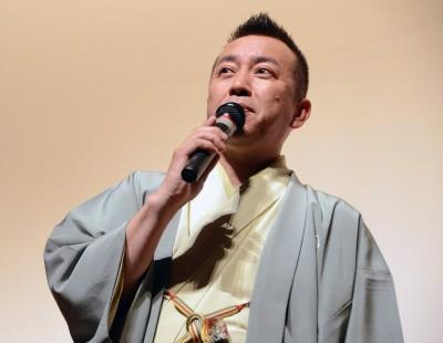 「笑点」春風亭昇太と林家たい平 新幹線で騒いだこと認め謝罪 - ライブドアニュース