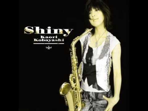 小林香織-Kaori Kobayashi -  Shiny - YouTube