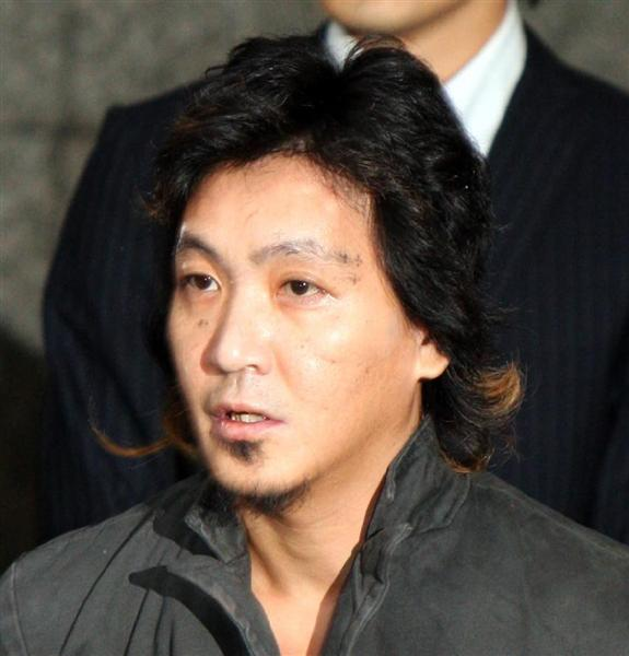 酒井法子さん元夫の保釈決定 東京地裁 初公判は13日 - 産経ニュース