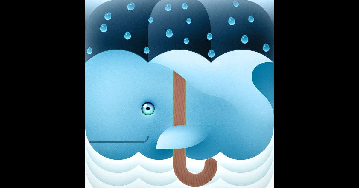 Waterlogueを App Store で