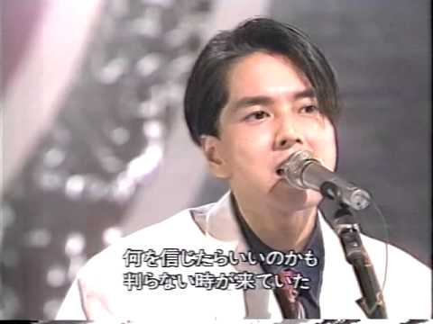虹の都 へ(ミュージックフェア) 高野寛 - YouTube