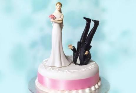 結婚してすぐに離婚を考えた人いますか?