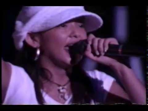 安室奈美恵  95'中野サンプラザ - YouTube