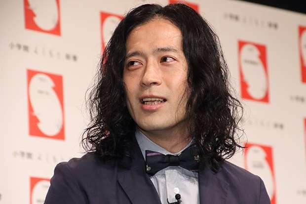 ピースの又吉直樹、第2作は恋愛小説「劇場」 3月7日「新潮」に掲載 - ライブドアニュース