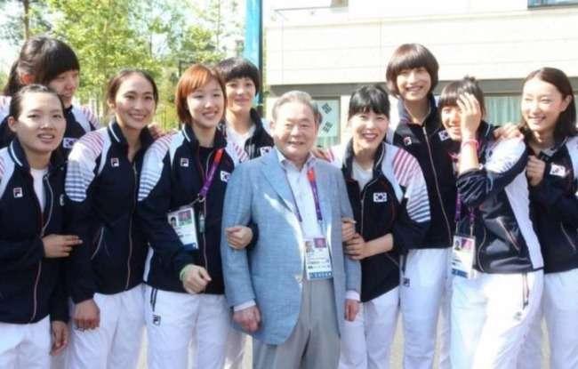 白人様「韓国女子バレーは不細工過ぎるので見たくない」→韓国人「韓国人と日本人は白人に怒られるほど醜いんだ」 : 世界の憂鬱