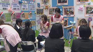 """深刻化する保育士不足 ~""""待機児童ゼロ""""への壁~ - NHK クローズアップ現代+"""