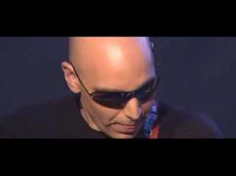 Joe Satriani - Cool #9 (Live 2006) - YouTube