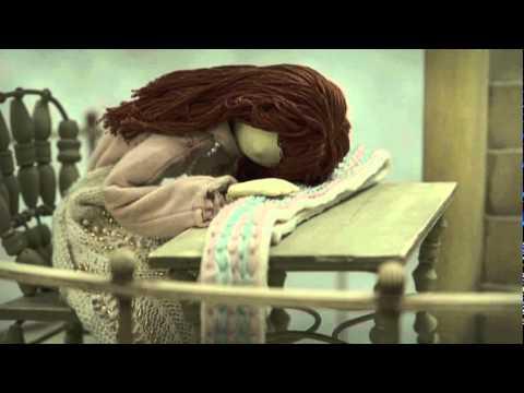 Aimer 『雪の降る街』 - YouTube