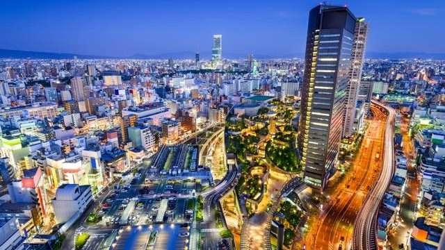 【2016年世界渡航先ランキング】伸び率第1位の都市はなんと日本の◯◯! | TABIZINE~人生に旅心を~