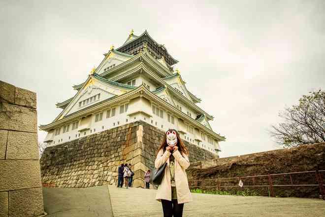 Airbnbが「2016年に訪れるべき世界の16地域」を発表 1位は大阪市中央区 | Fashionsnap.com