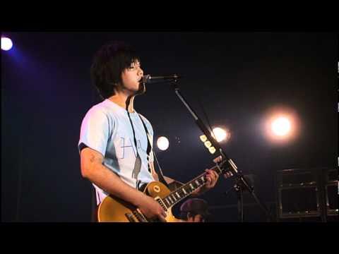 秦基博 最悪の日々 live - YouTube