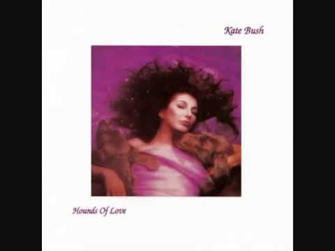 Kate Bush Running Up That Hill A Deal with God - YouTube