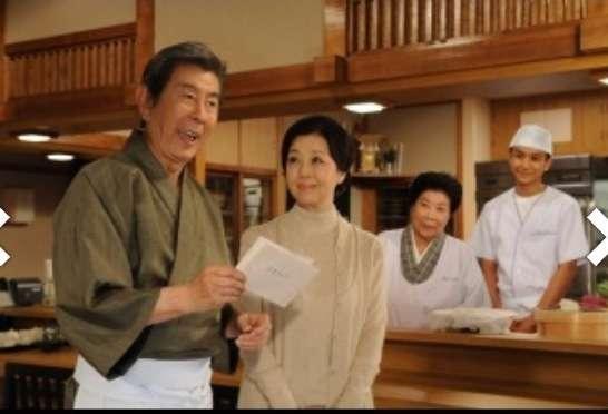 ドラマで出てくる小料理屋の画像を貼るトピ