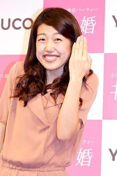 横澤夏子のカレが同窓会で言われた事「歴代の彼女と顔違くない?」