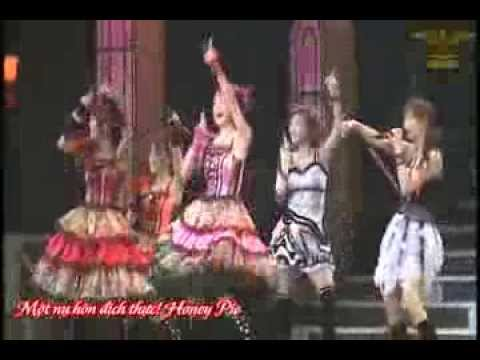 Uwaki na Honey Pie / Hello! Project 2007 Winter ~Shuuketsu! 10th Anniversary~ - YouTube