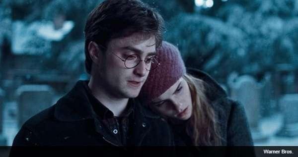 男の子「ハリー・ポッターとダース・ベイダーどっちが強い?」エマ・ワトソンの回答は? - AOLニュース