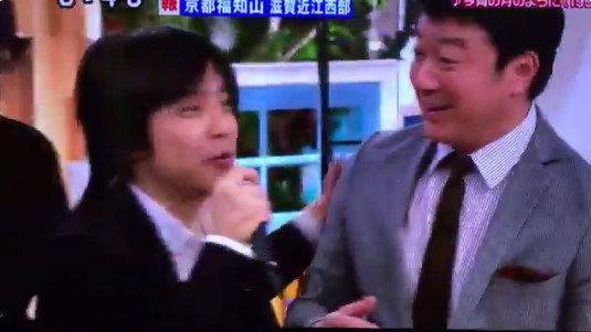 エレファントカシマシが生放送でまさかの失敗、加藤浩次大喜び