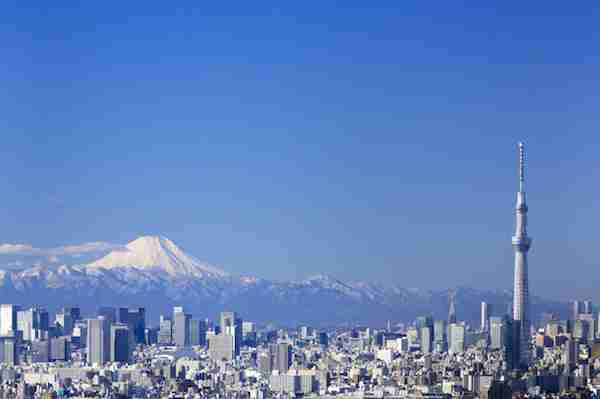 東京23区「平均年収ランキング」圧倒的1位は902万円の……   ZUU online