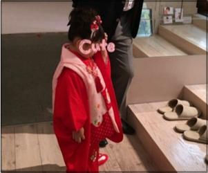 加護亜依が長男の名前を公表 「パパや家族のいいところを受け継いで」